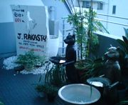 J.RAKASTY  松山