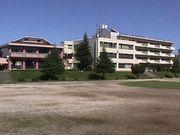村上北小学校