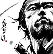 茂本ヒデキチの描くBody&Soul