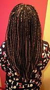 I LUV 特殊HAIR