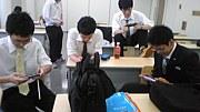 東京誠心F2AーHUNTERの集い☆