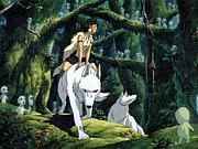 【もののけ姫】山犬が好き