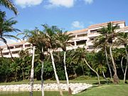 アラマンダホテル