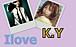 ILOVE K.Y〜吉井和哉とYUKI〜