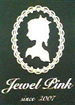 Jewel Pink