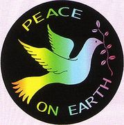 """Peace Project"" mixi支部"