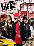 SCURRY LIFE DVD