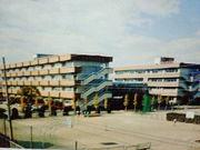 群馬県太田市立宝泉中学校