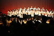 One in Christ Gospel Choir