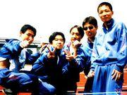 「五大老」とその仲間たち