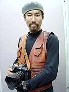 戦場カメラマン 渡部陽一