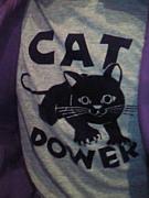 Cat Power ぽぽぽっ