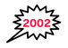 ☆ 2002 ☆