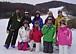 川村学園女子大学スキー部