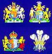 英国王室御用達 ROYAL WARRANT