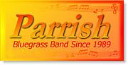 Parrish(パリッシュ)