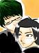 緑間真太郎×高尾和成