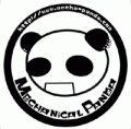 MECHANiCAL PANDA