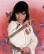 志穂美悦子と女ドラゴンの世界