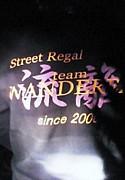 Racing team  流離 WANDERER