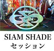 SIAM SHADE セッション