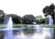 公園ラバーズ