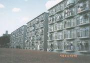 広島大学 池の上学生宿舎