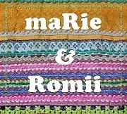 maRie&Romii works