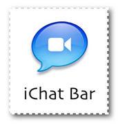iChat Bar - チャットルーム