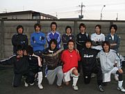 Mukouhara Golden Age 「MGA」