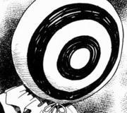 目の玉花子