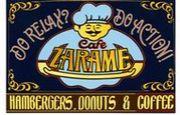 Cafe ZARAME