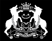 THE ROYALCHAiNS