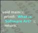 Software Art