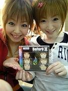 BeForU 〜十六夜〜