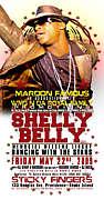 Shelly Belly (シェリ・ベリ)