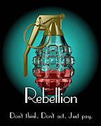 Rebellion掲示板