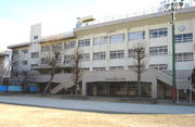 市川市立百合台小学校