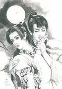 石原豪人/林月光