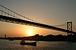 関門海峡で艦船を撮る会