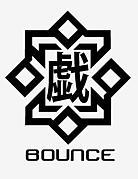 戯 BOUNCE