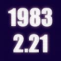 1983年2月21日生まれ