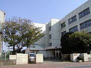 千城台東小学校