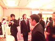 OIC CGマンガ22年度卒業