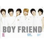 ★‐I`m your BOY FRIEND`