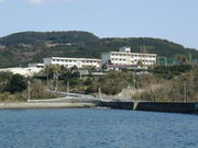 松浦東高等学校