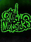 SKILL MONSTERS