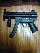 MP5K(クルツ)
