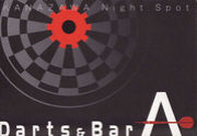 Darts&Bar A