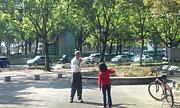 白川公園練習会